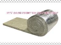 Rockwool cuộn có phủ bạc 600 x 5000 x...