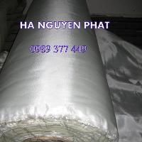 Vải bọc cách nhiệt đường ống hơi